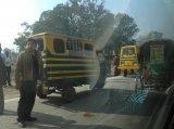 Тук-Тук в Аллахабаде