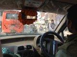 Движение в Аллахабад
