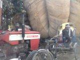 Трактор - трудяжка