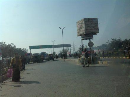 Улица Аллахабада